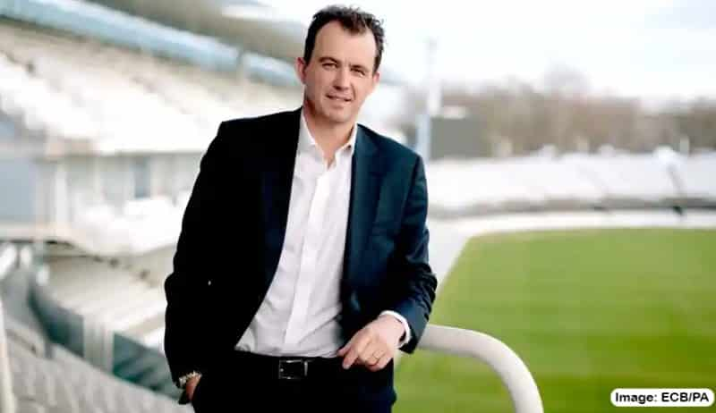 ENG vs IND 2021: Cricketers should learn to live with covid, ECB chief Tom Harison