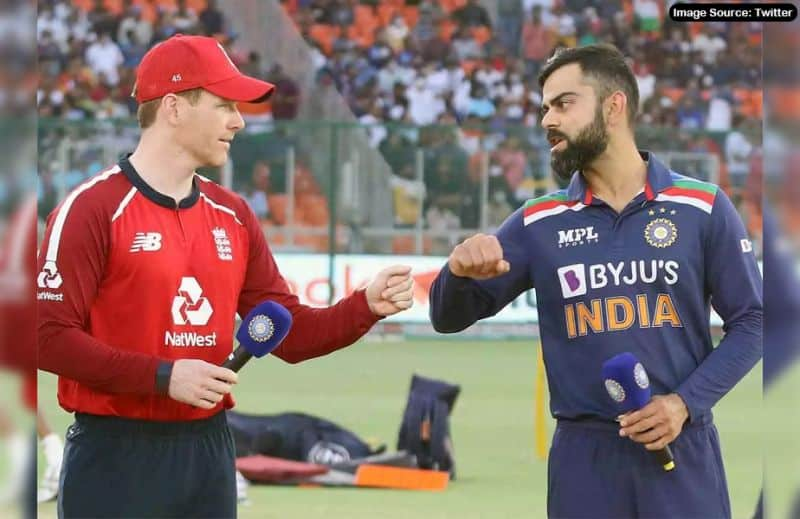 Head to Head Stats of England and India in Tests, ODI, T20I Matches [UPDATED]