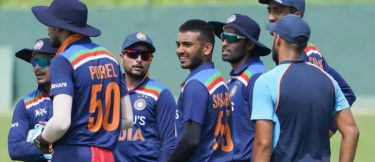 SLvsIND 2nd T20I: 4 Players to debut, Predicting India's playing XI for SLvsIND 2nd T20I