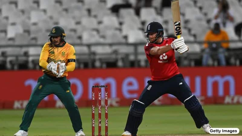 Opening pair/batsman of England for the ICC T20 World Cup 2021 (Predicted)