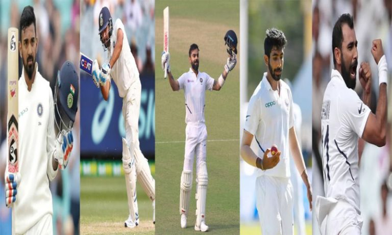 ENGvsIND: 3 Indian Players whose performance will be key to succeed against England in the Test series