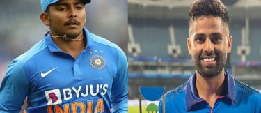 ENGvsIND Test Series: Suryakumar & Shaw likely to get ruled out of India vs England Test series, BCCI may ask for new replacements