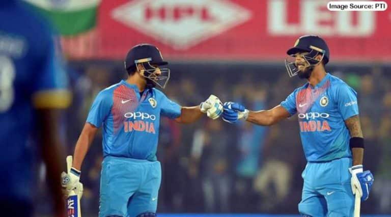 ICC T20 World Cup 2021 – Opening Batsman for India (Prediction) Virat, Rohit, KL Rahul, Shikhar?
