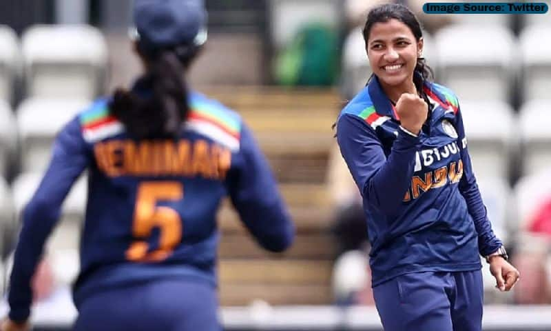 EngW vs IndW: Sneh Rana is the find of England tour, reckons women head coach Ramesh Powar
