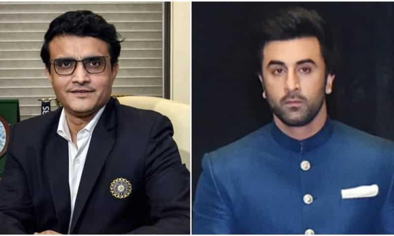 Sourav Ganguly Biopic: Dada agrees for biopic, Ranbir Kapoor to lead