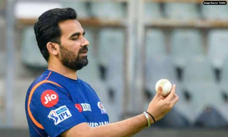 India's complete 15 men squad for the ICC T20 World Cup 2021, predicted by Zaheer Khan