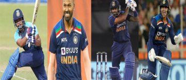 SLvsIND 2nd T20I Hardik Pandya, Shaw, Devdutt Padikkal isolated, will not play 2nd T20I