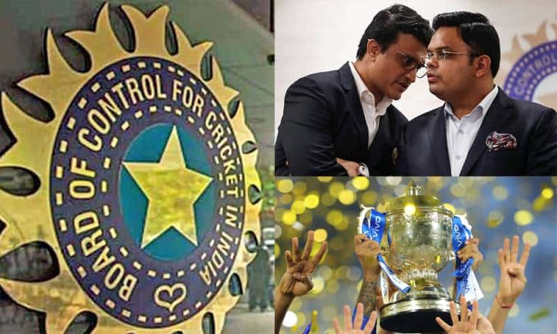 BCCI to fetch gains of around 5000 Crores with the addition of two new franchises in IPL 2022