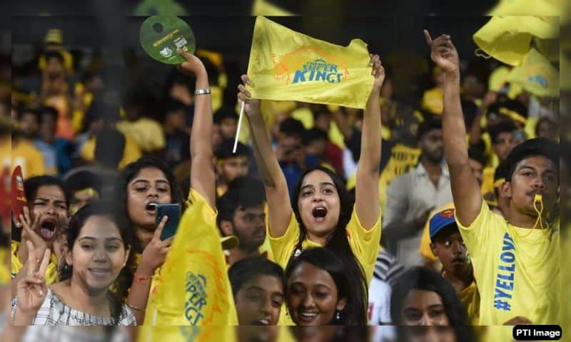 Vivo IPL 2021: UAE to allow 60 per cent fans in the stadiums for the Vivo IPL 2021