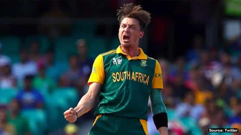Dale Steyn has announced retirement from all forms of Cricket