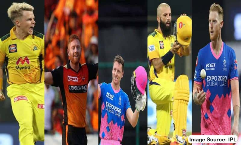 Vivo IPL 2021: Good News for CSK and RR, England Players likely to feature in the Vivo IPL 2021