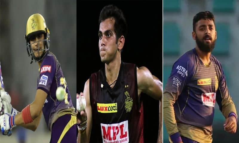 Vivo IPL 2021: Shubman Gill, Charvarthy and Nagarkoti undergoing intense rehab before IPL 2021