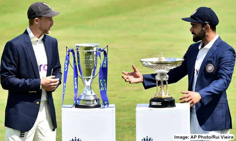 England vs India Test Series 2021 List of Sony Sports Commentators for each region