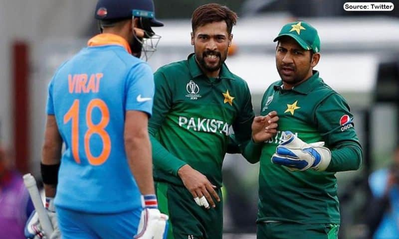 ICC T20 World Cup 2021: Can Pakistan end their losing streak against India in T20 World Cup 2021?
