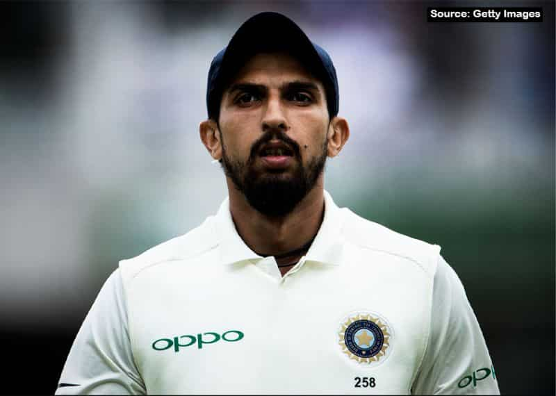 ENGvsIND: Ishant Sharma likely to get an axe for 4th Test match, Ashwin to come in