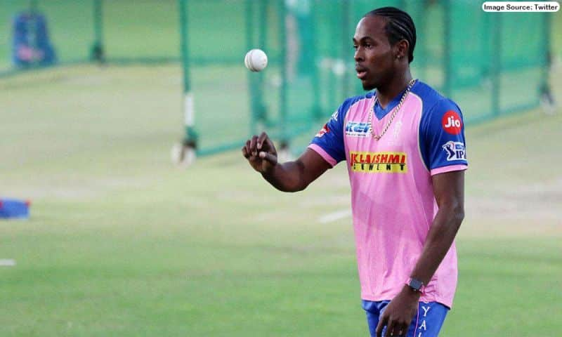 ENGvsIND: English pacer Jofra Archer to miss entire England vs India test series & IPL