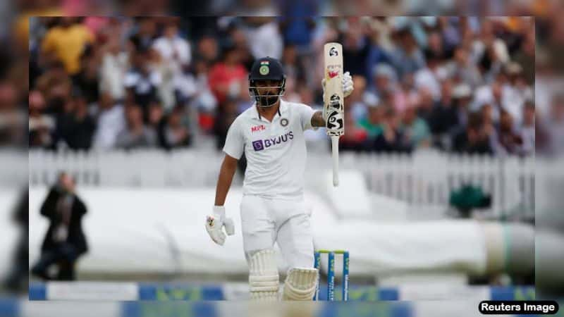 ENGvsIND: KL Rahul's name inked on Lord's Honour Board during England vs India 2nd Test