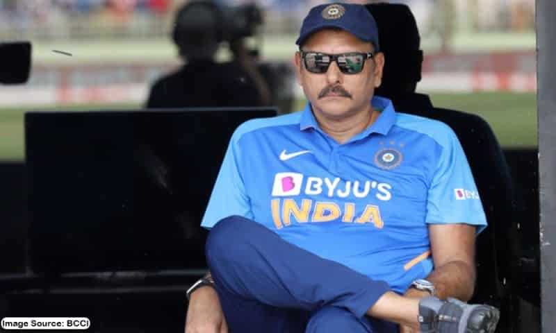 BCCI to part ways with Ravi Shastri and other Indian coaching staff after T20 World Cup 2021