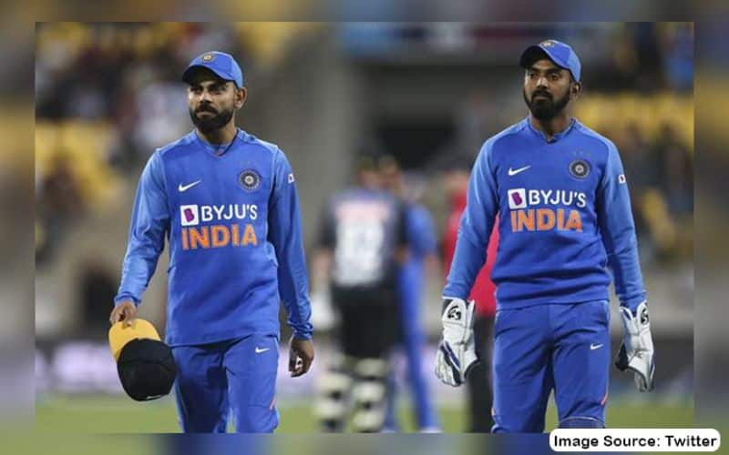 ICC T20I Rankings: Virat Kohli and KL Rahul retains their 5th and 6th place in latest ICC T20I batsman rankings