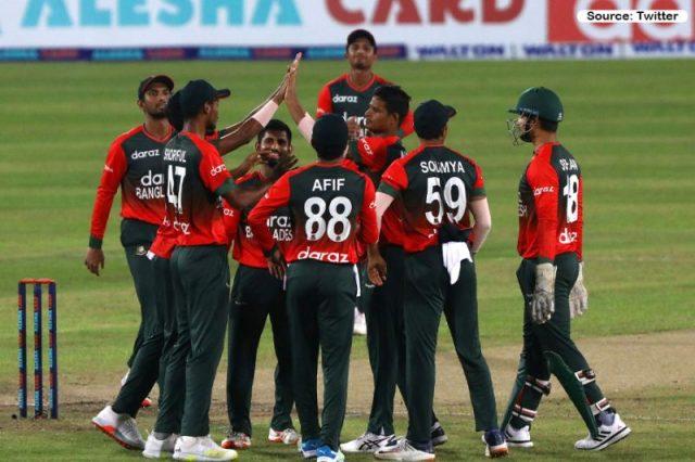 Bangladesh T20 World Cup 2021 Squad Announced