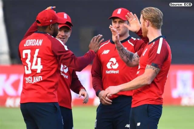 England T20 World Cup 2021 Squad Announced