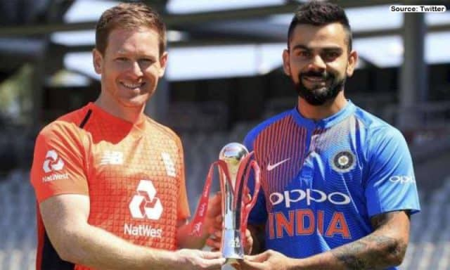 England summer 2022 schedule, India to tour England for ODIs and T20Is