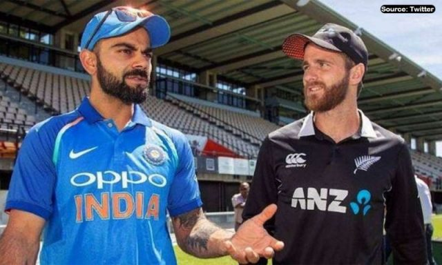 India tour of New Zealand for three ODI's postponed until 2022