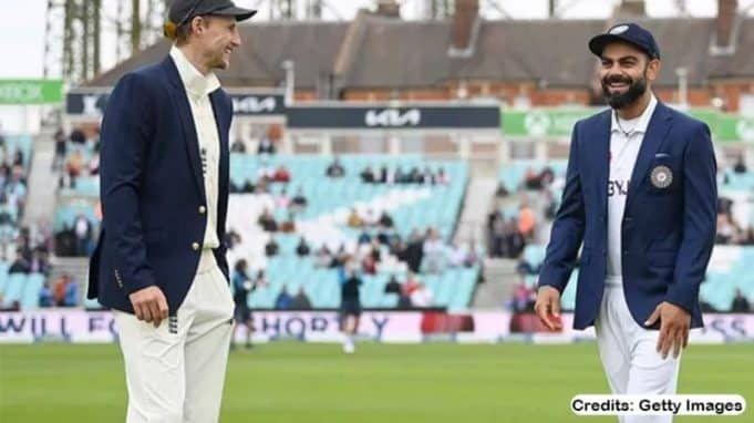 India tour to England 2022: England vs India fifth test match to be held at Edgbaston from July 1, 2022