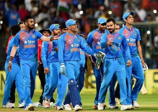 India's T20 World Cup 2021 Squad announced