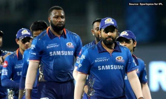 Vivo IPL 2021: Can Mumbai Indians (MI) still qualify for the Vivo IPL 2021 Playoffs?