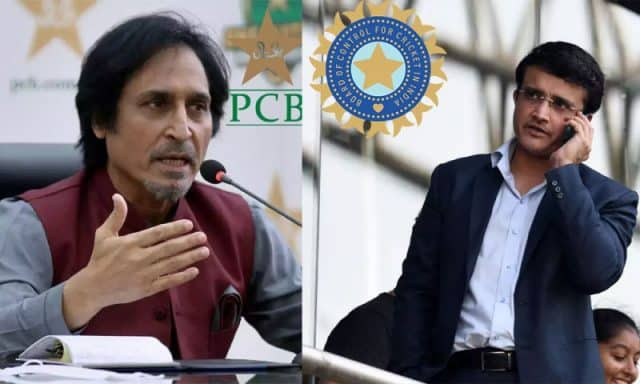 BCCI has nothing to do with PCB and its tour cancellation: BCCI Official