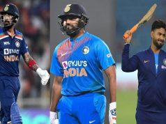 Sunil Gavaskar backs Rohit Sharma to be India's T20I captain for T20 World Cup 2022