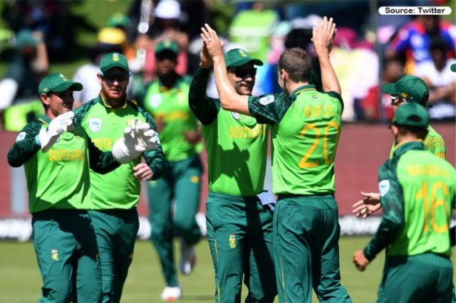 South Africa T20 World Cup 2021 Squad Announced