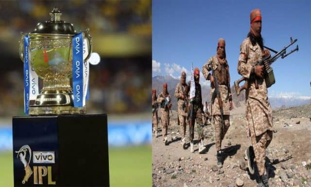 Taliban blocked IPL broadcast in Afghanistan, says, 'Anti-Islam content': Reports
