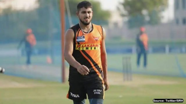 ICC T20 World Cup 2021: Umran Malik asked to stay back in the UAE by the BCCI for T20 World Cup 2021