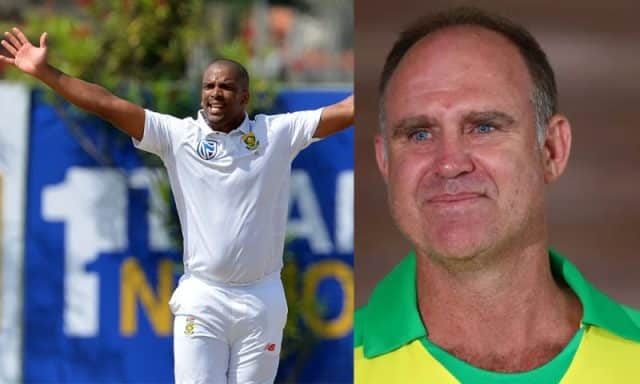 PCB appoints Matthew Hayden and Vernon Philander as coaches for T20 World Cup 2021