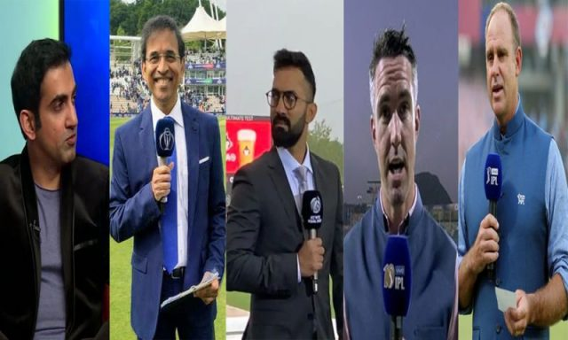IPL 2021 Phase 2 English and Hindi Commentators List released by Star Sports