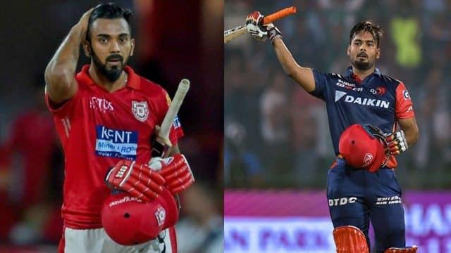 Rishabh and Rahul
