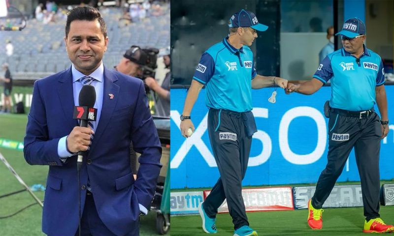 IPL 2022: 5 Interesting Rule changes in the IPL 2022, suggested by Aakash Chopra
