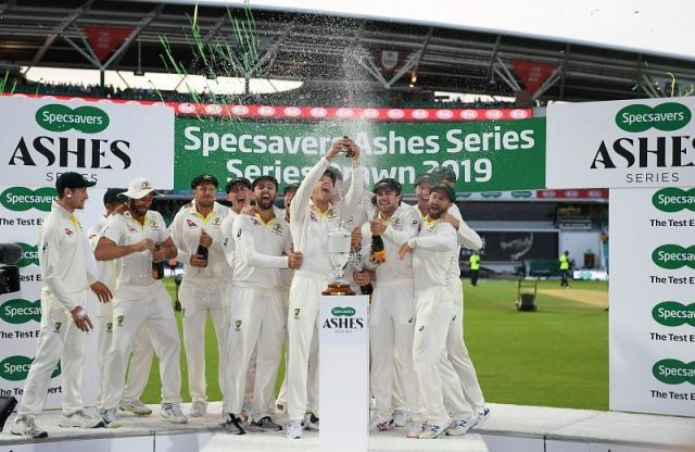 ECB gives green signal to men's Ashes tour with few terms and conditions