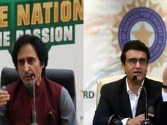 BCCI runs ICC and Pakistan Cricket Board, says PCB chair, Ramiz Raza
