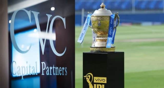 IPL 2022: New IPL Franchise Ahmedabad owner CVC Capitals in trouble, found links with betting companies