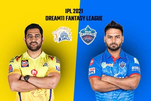 Vivo IPL 2021: Qualifier 1 DC vs CSK Dream11 Prediction, Playing11, Pitch Report, Best Fantasy Tips