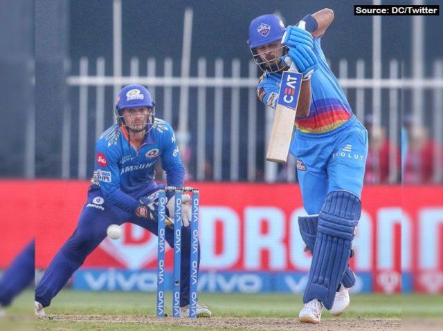 MI vs DC: Iyer and Ashwin dent Mumbai Indians hopes for the IPL 2021 playoffs