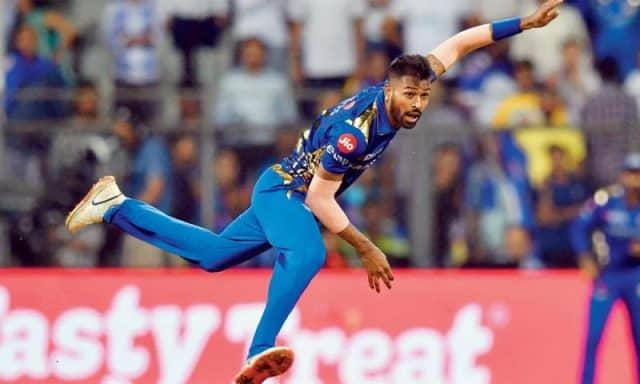 ICC T20 World Cup 2021: All-rounder Hardik Pandya to begin bowling from next week, says Rohit Sharma