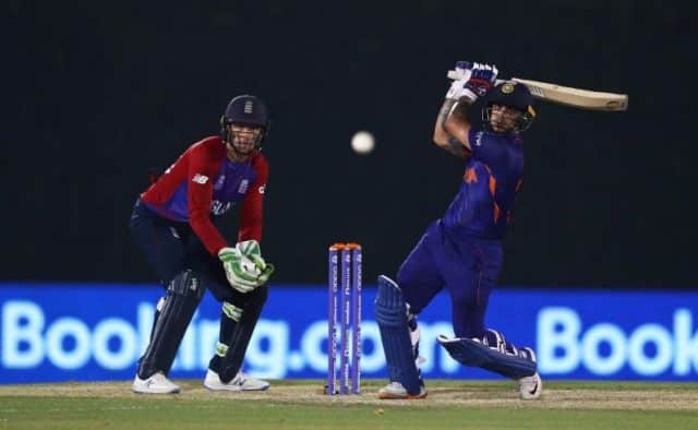 T20 World Cup 2021: Rahul & Kishan shine in warm-up match against England, won by 7wickets