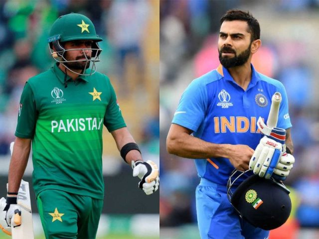 ICC T20 World Cup 2021 Super 12s: India vs Pakistan Prediction, Dream11 Fantasy Tips, Preview, Probable Playing11