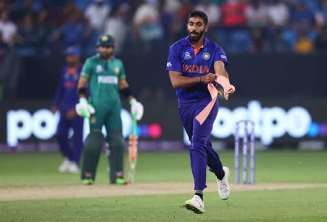 India vs Pakistan T20 World Cup 2021: Did Virat under-utilised Jasprit Bumrah in a match against Pakistan?