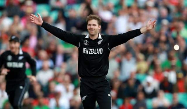 T20 World Cup 2021: New Zealand pacer Lockie Ferguson ruled out of T20 World Cup 2021