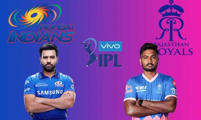 Vivo IPL 2021: RR vs MI Dream11 Prediction, Probable Playing11, Best Fantasy Tips